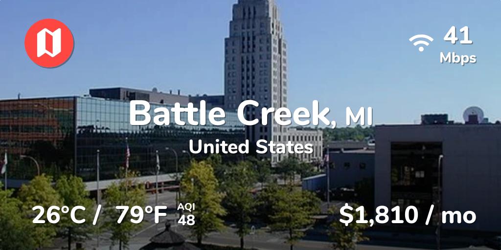 Battle Creek (MI) United States  city photos gallery : battle creek mi united states