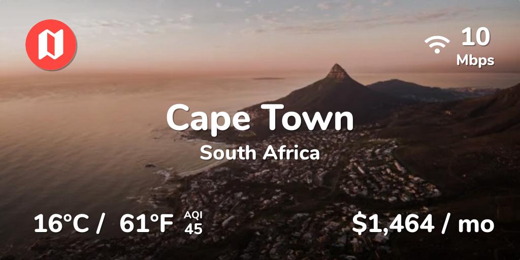 Dating Kaapstad gumtree