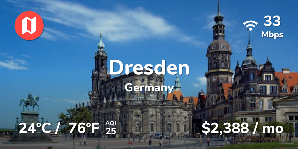 Dresden germany dating