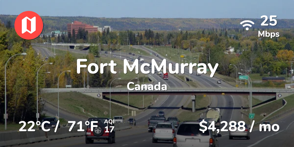 Fort mcmurray speed dating