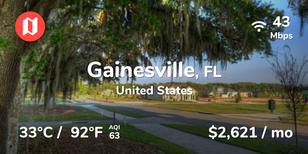 Gainesville (FL) United States  City new picture : gainesville fl united states