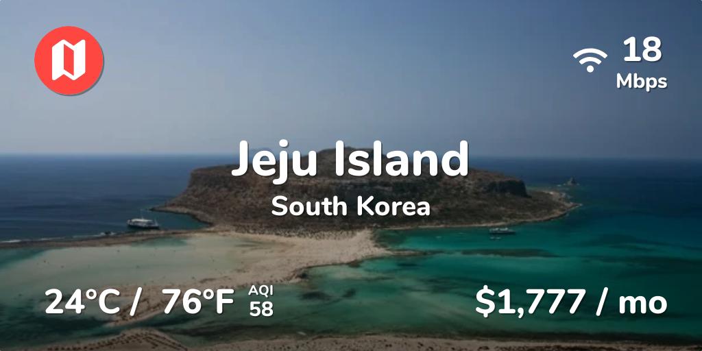 chat island Adult cheju
