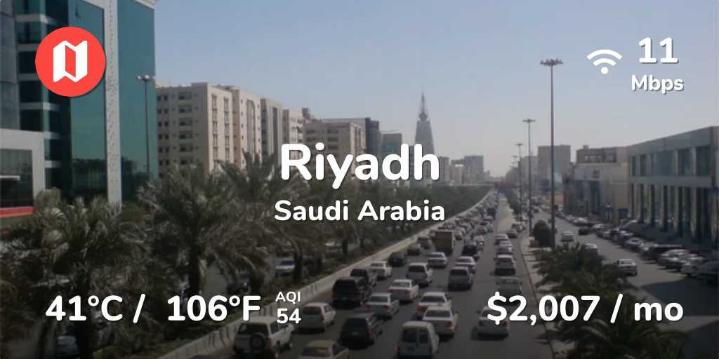 Cost of Living in Riyadh  Prices Updated Sep 2019