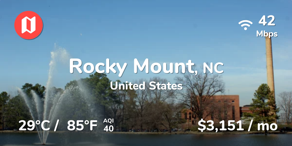 Cost of Living in Rocky Mount, NC  Prices Updated Jul 2019