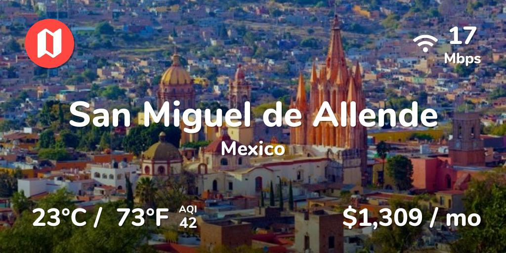Dating in San Miguel de Allende