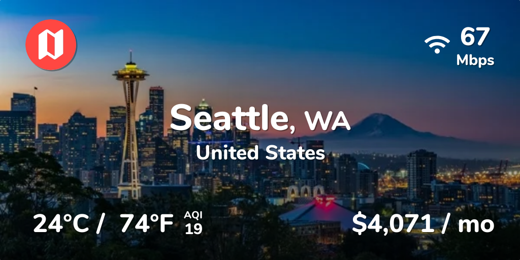 b88bf52283d2 Cost of Living in Seattle