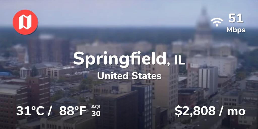Springfield il speed datingseznamka hbo