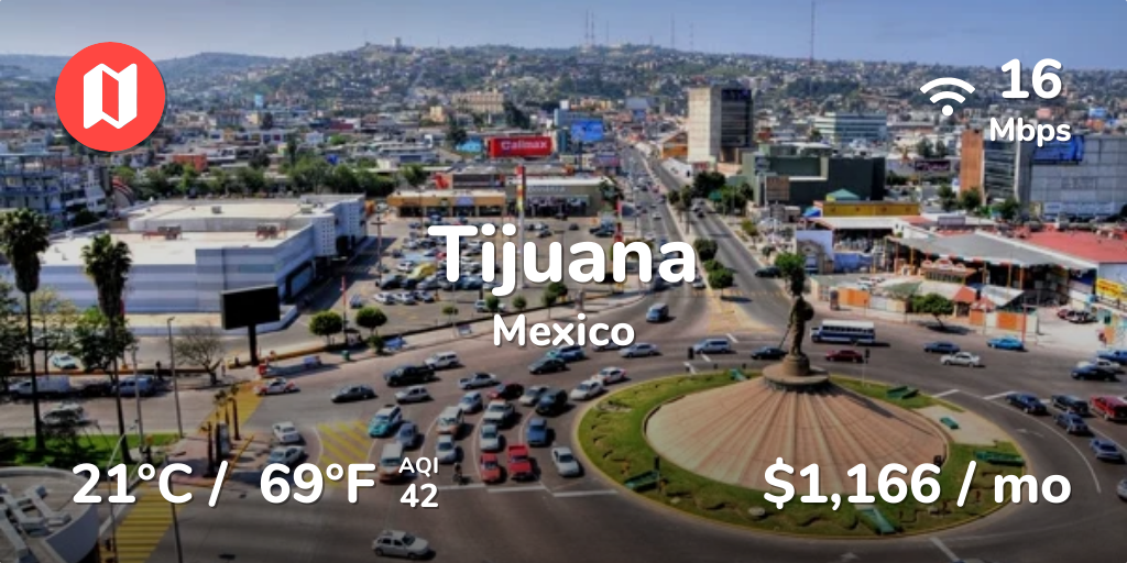 Cost of Living in Tijuana  Prices Updated Sep 2019