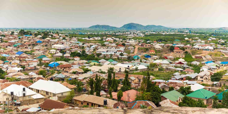 Background image of Abuja