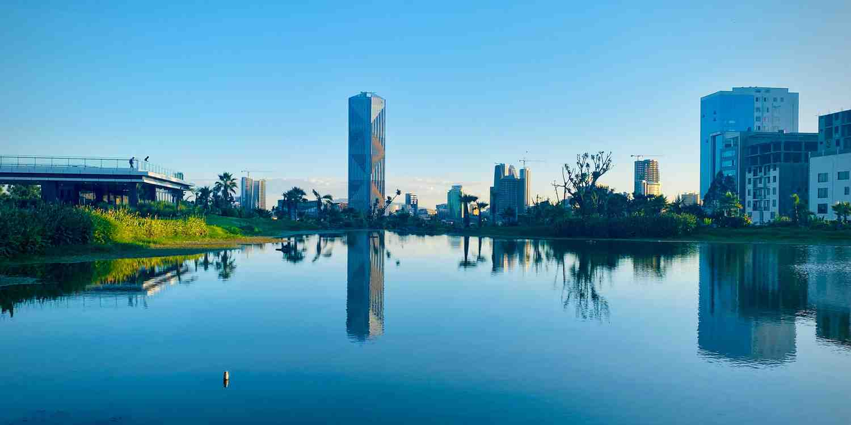 Background image of Addis Ababa