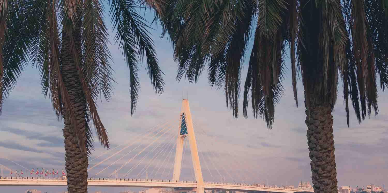 Background image of Ahvaz
