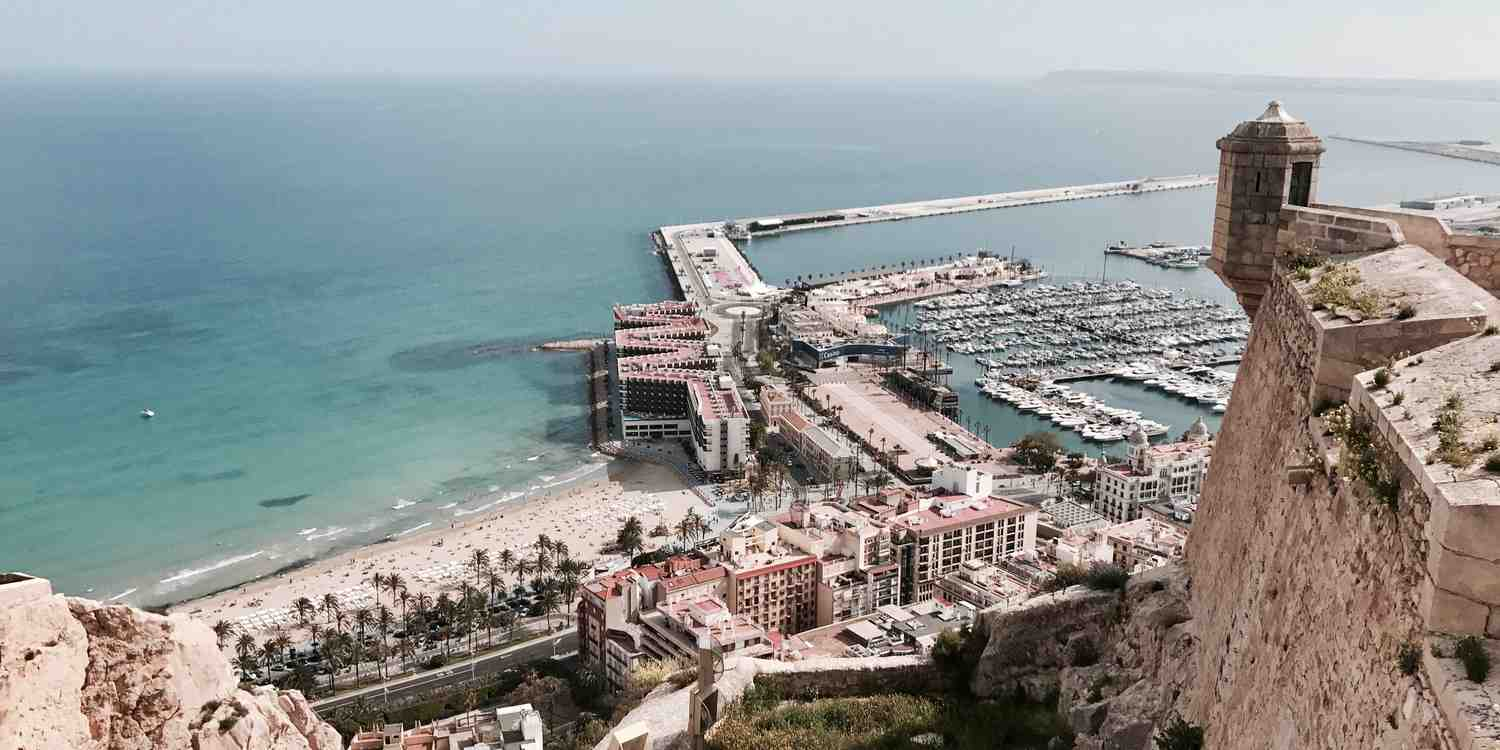Background image of Alicante