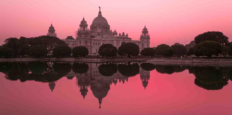 Background image of Allahabad