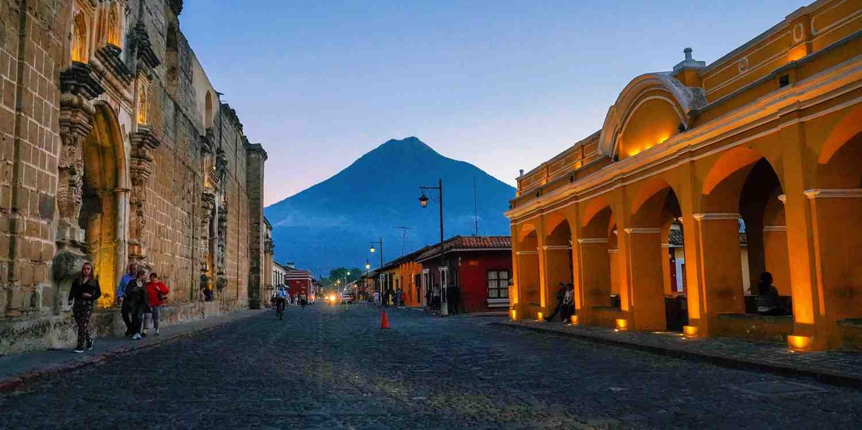 Background image of Antigua