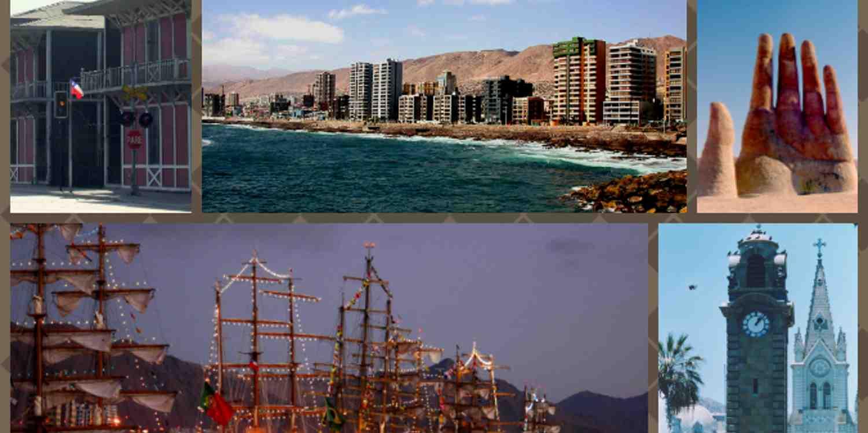 Background image of Antofagasta