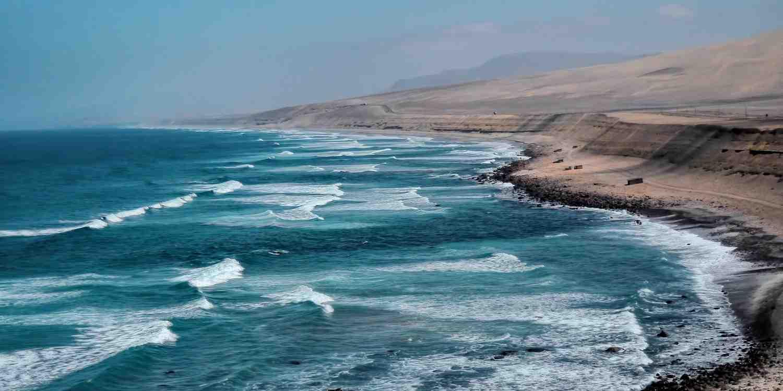 Background image of Arequipa