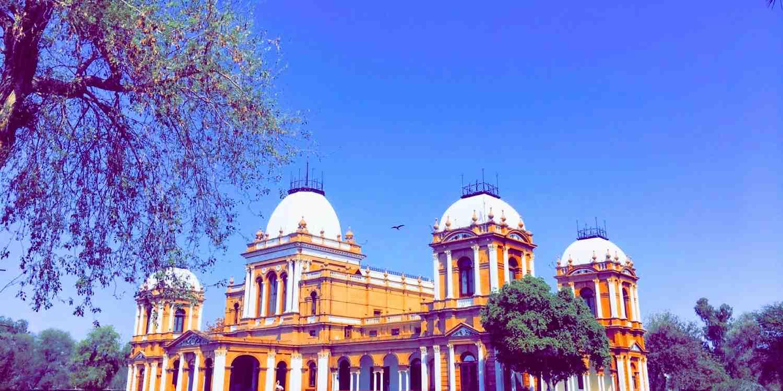 Background image of Bahawalpur
