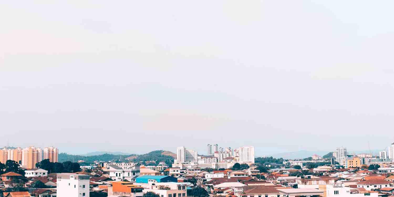 Background image of Bandar Seri Begawan
