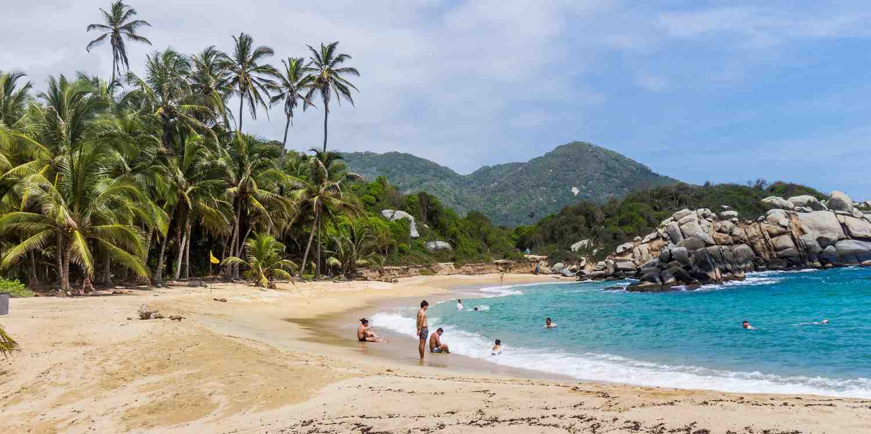 Background image of Barranquilla