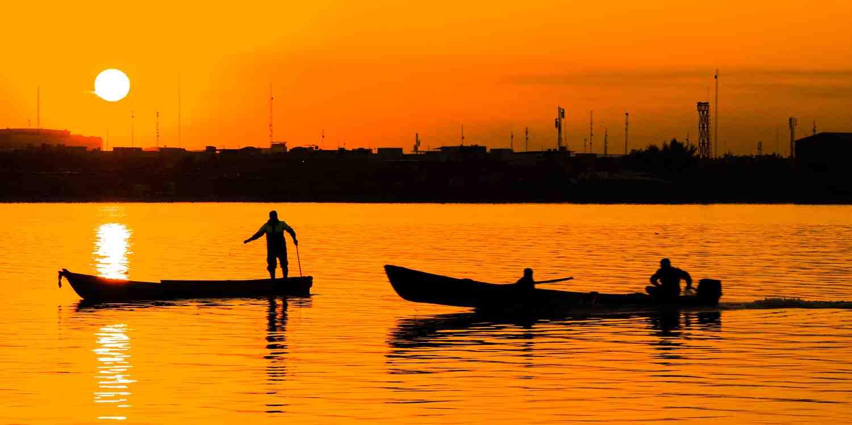 Background image of Basra