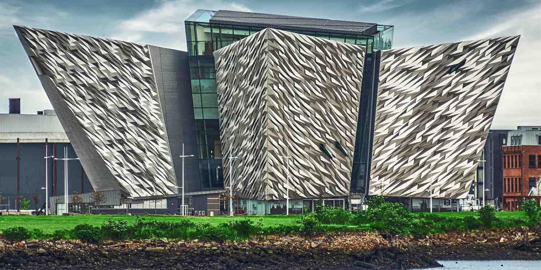 Background image of Belfast