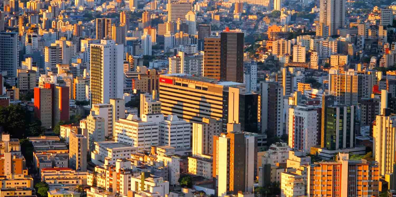 Background image of Belo Horizonte