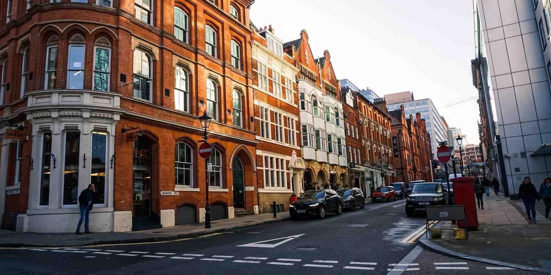 Background image of Birmingham