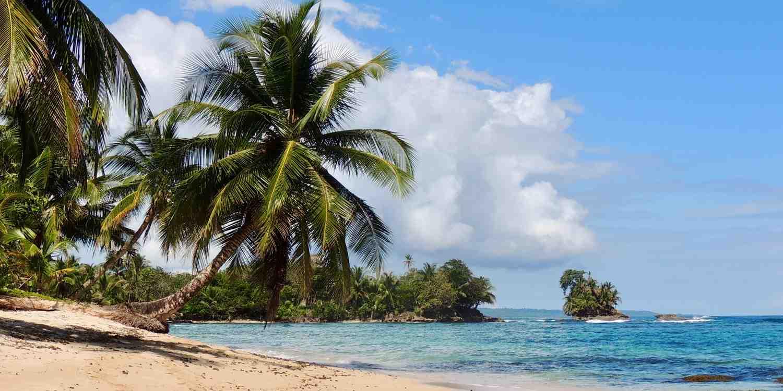 Background image of Bocas del Toro