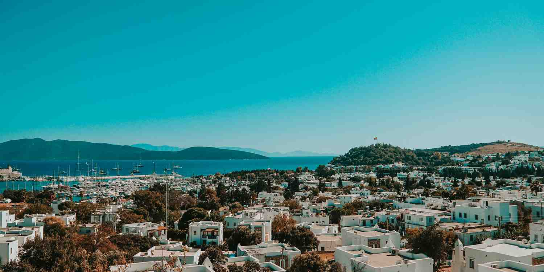 Background image of Bodrum