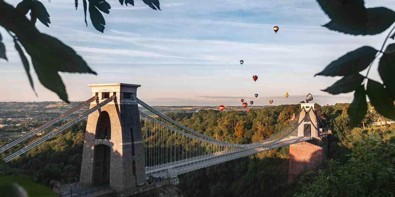 Background image of Bristol