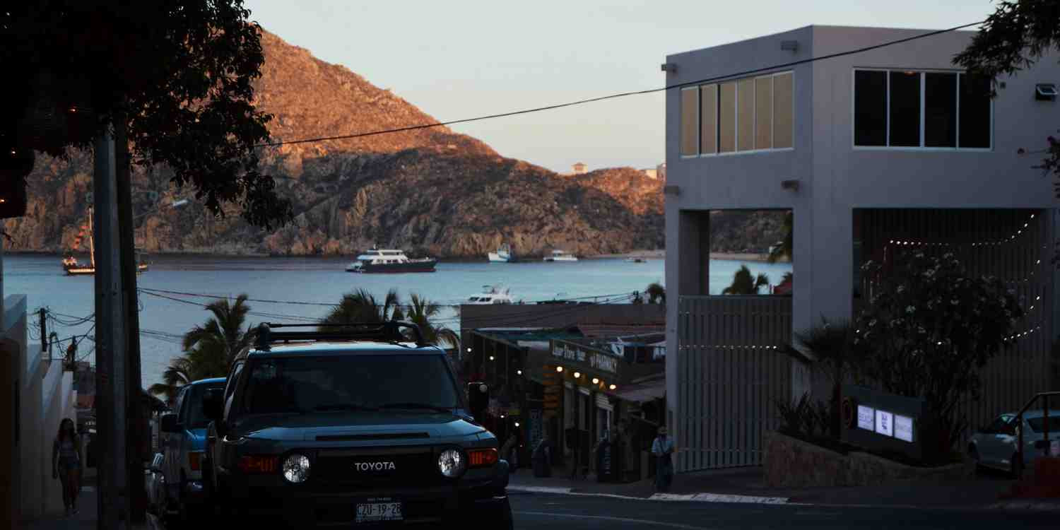 Background image of Cabo San Lucas