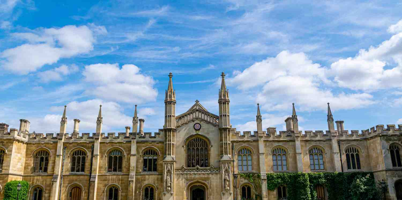Background image of Cambridge