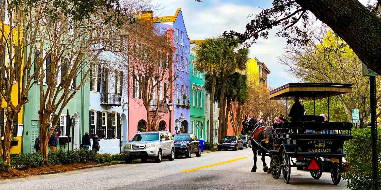 Background image of Charleston