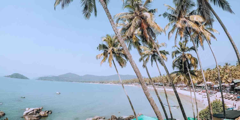 Background image of Chennai
