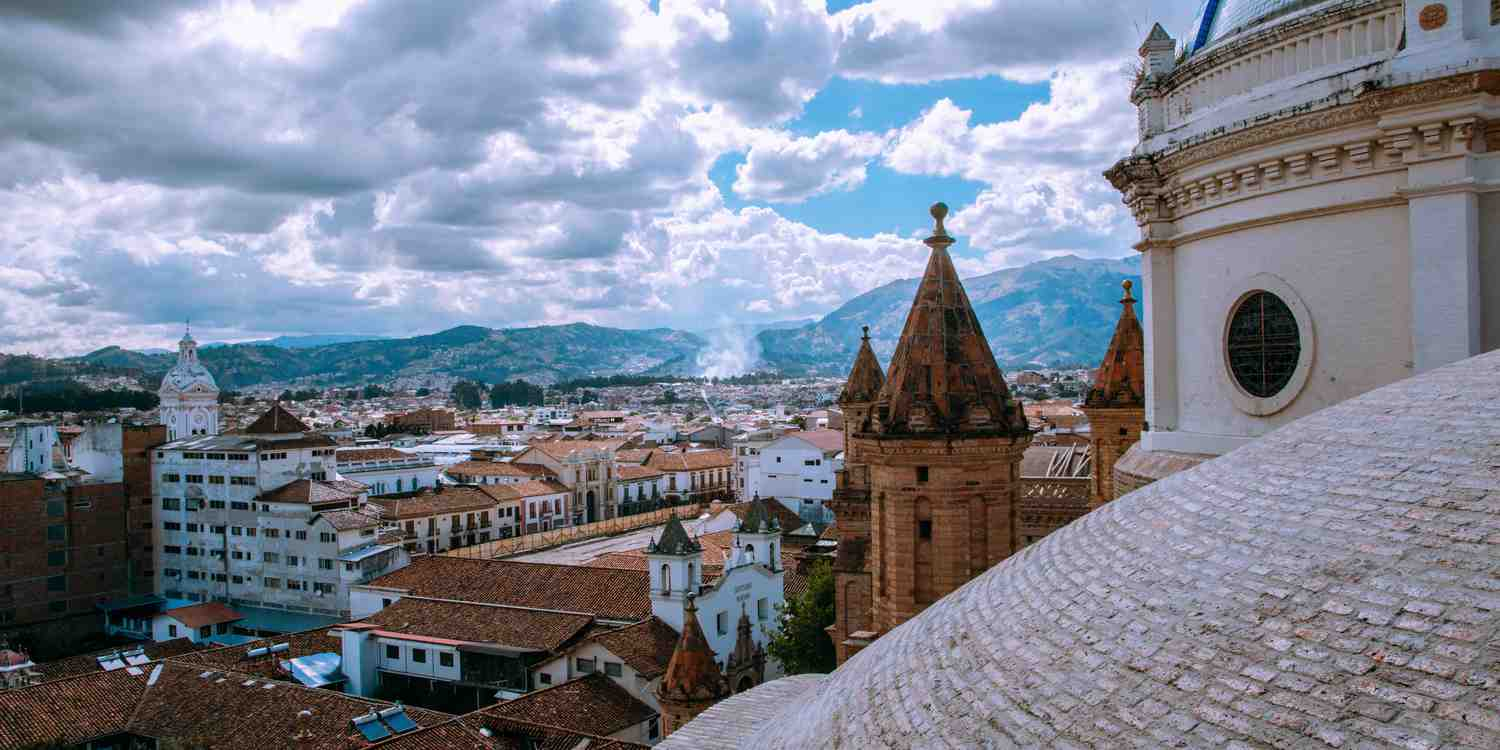 Background image of Cuenca