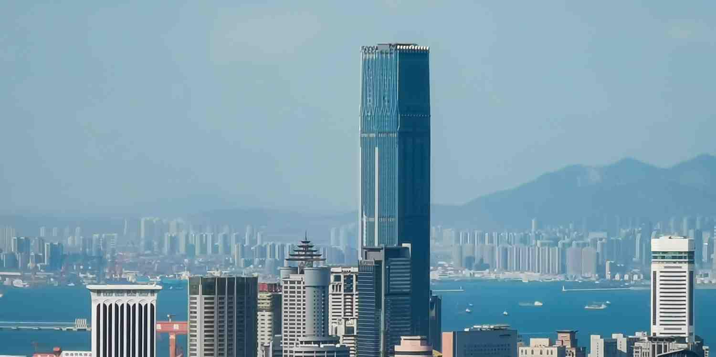 Background image of Dalian