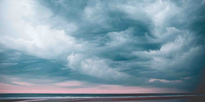 Background image of Daytona Beach