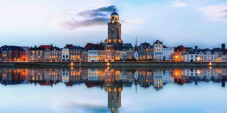 Background image of Deventer