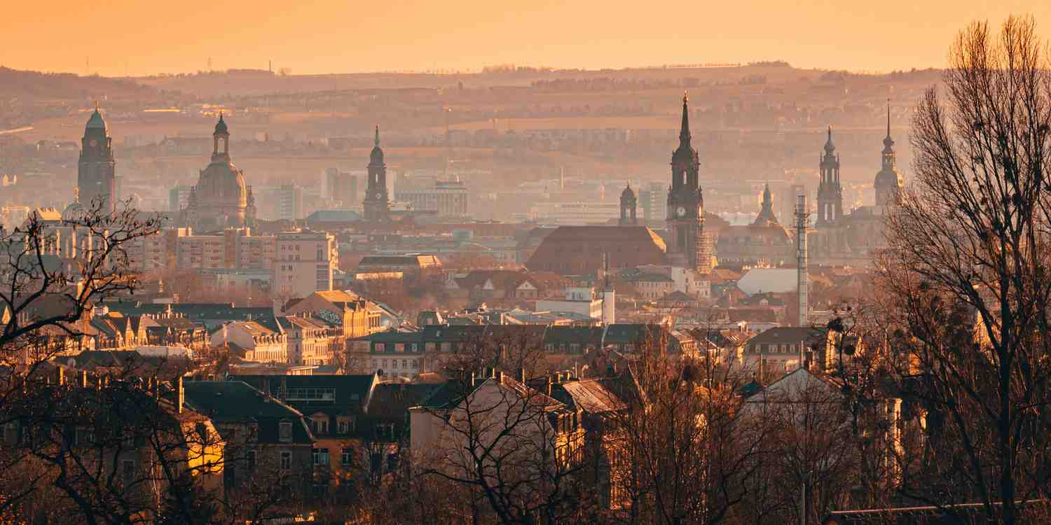 Background image of Dresden