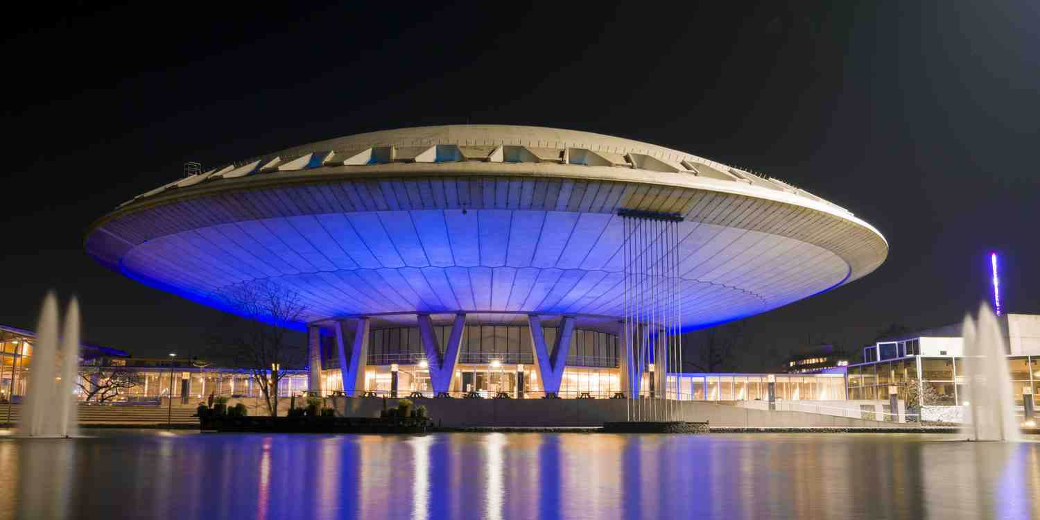 Background image of Eindhoven