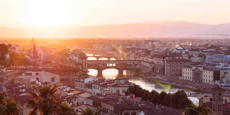 Background image of Florence