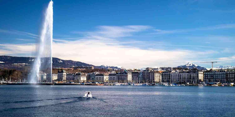 Background image of Geneva