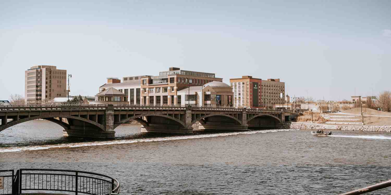 Background image of Grand Rapids