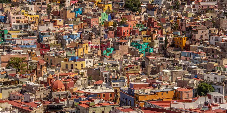 Background image of Guanajuato