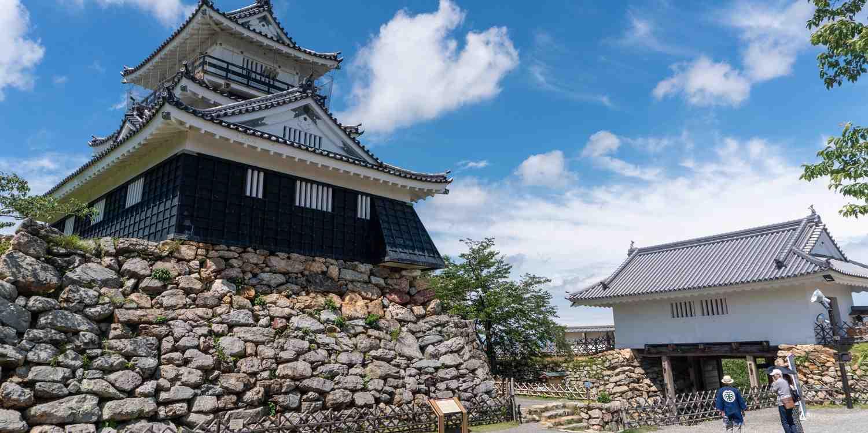 Background image of Hamamatsu