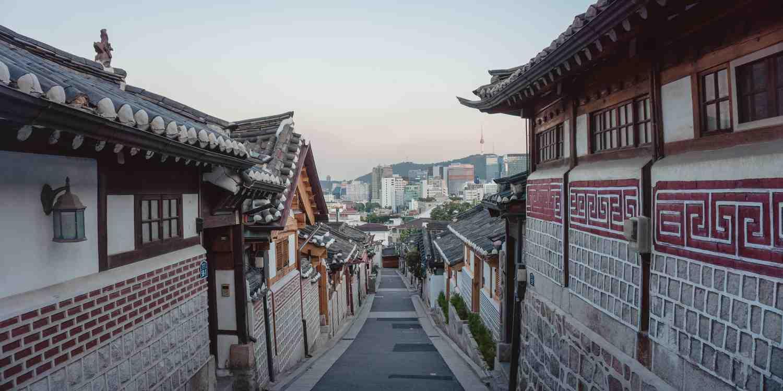 Background image of Hamhung