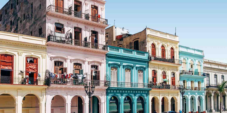 Background image of Havana