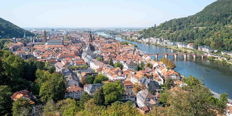 Background image of Heidelberg