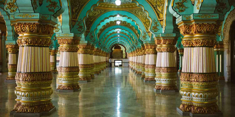 Background image of Hyderabad