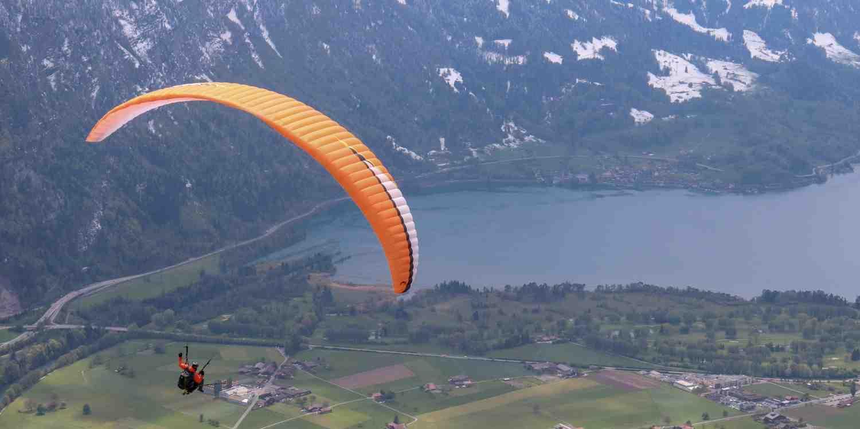 Background image of Interlaken